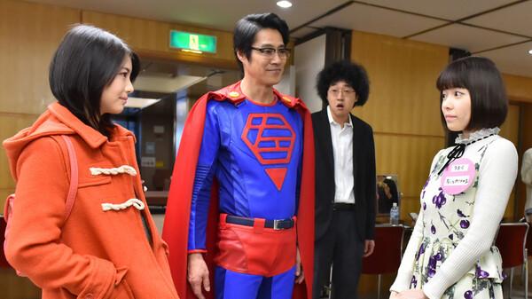 スーパーサラリーマン左江内氏 #03