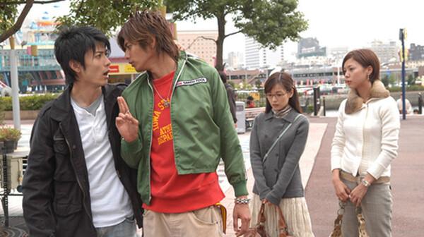 ブラザー☆ビート 第4話 TOKYO恋物語