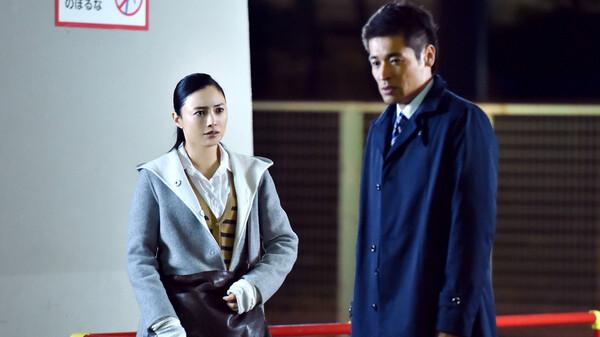 SAKURA ~事件を聞く女~ 第4話 正人の両親殺人事件の謎? 温泉旅館に潜入!