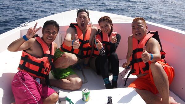 東野・岡村の旅猿6 ~プライベートでごめんなさい… カリブ海の旅 #7