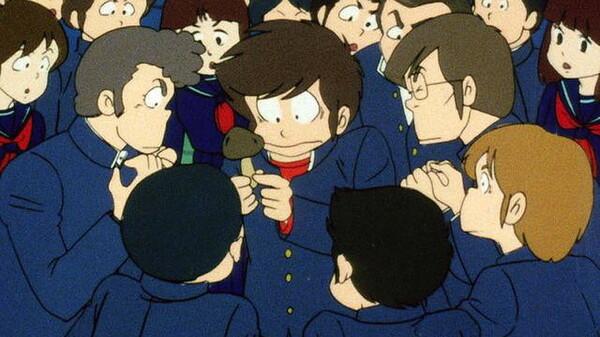 うる星やつら デジタルリマスター版 シーズン2 第87話 壮絶! 謎のまつたけなべ!!