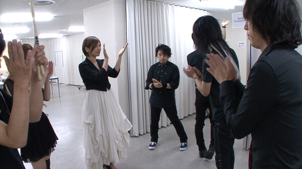 絢香のアルバム 2015 2012年復帰後初のツアー 福岡・大阪公演に密着