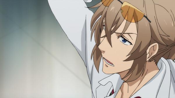 TRICKSTER -江戸川乱歩「少年探偵団」より- シーズン1 第23話 明星の蘇生