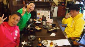 東野・岡村の旅猿9 ~プライベートでごめんなさい… 第18話 「熱海で海外ドラマ観まくりの旅」第1話