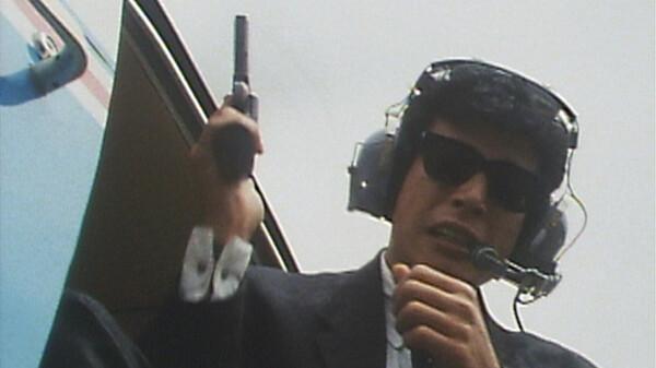 あぶない刑事 (1986) 乱調