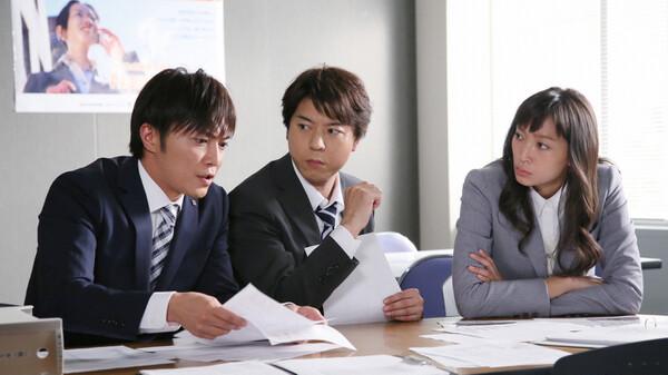花咲舞が黙ってない (2015) 第2話