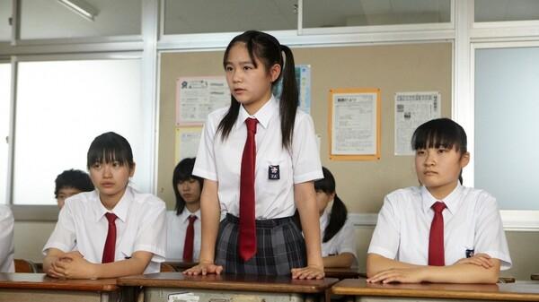 鈴木先生 LESSON 10 「光射す未来へ!教師の告白に涙の教室…」