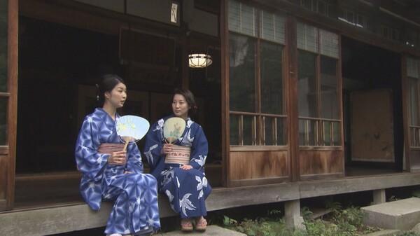 ~旅歩き from 岩手~ tabiaruki from Iwate 涼の瞬間 (とき)