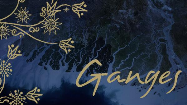 ガンジス 第2回 (字) 生命を育む大河