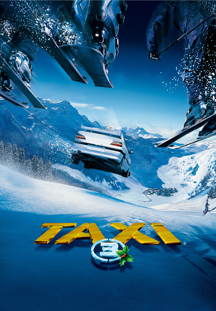 TAXi3 (字) TAXi3