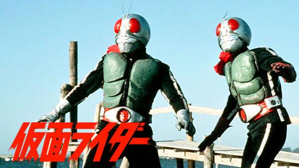仮面ライダー 第86話 怪人ワシカマギリの人間狩り