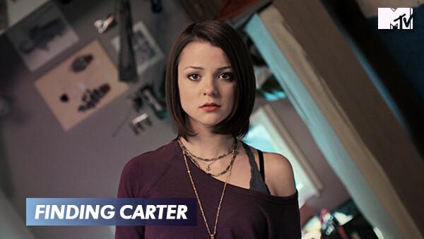 FINDING CARTER/ファインディング・カーター シーズン2 第10話 (字) 予想外の週末旅行