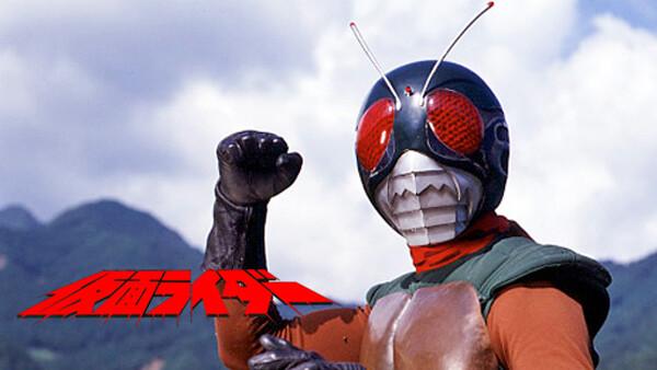 仮面ライダー (新) 第48話 4人のスカイライダー 本物はだれだ?