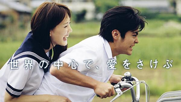 世界の中心で、愛をさけぶ (2004) 第5話 忍びよる影