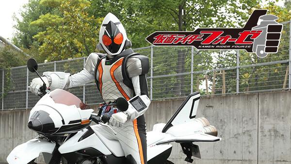 仮面ライダーフォーゼ 第45話 天・秤・離・反