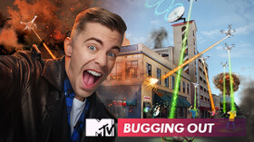 イタズラ技術革命 Bugging Out エピソード16動画