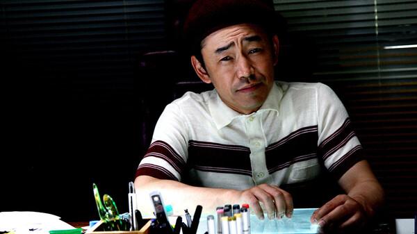牙狼〈GARO〉-魔戒ノ花- シーズン1 第11話 漫画