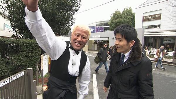 スイーツ真壁のうまいッス!! 2015/2/26 放送回