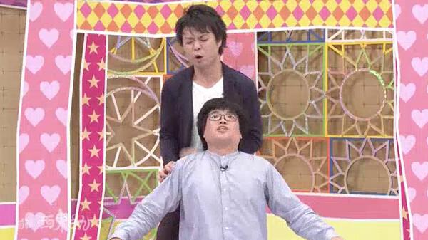 前略、西東さん お笑い界の黒幕西東さんがマッチメイク! 今回はキングオブコント2016王者ライスが登場『キングオブコントリベンジの合戦』『アングラ芸人の合戦』『なりきりマニアックものまねの合戦』と事務所イチオシ超新星芸人を紹介。