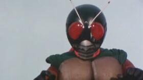 仮面ライダー (新) 第40話 追え隼人! カッパの血が空を飛ぶ