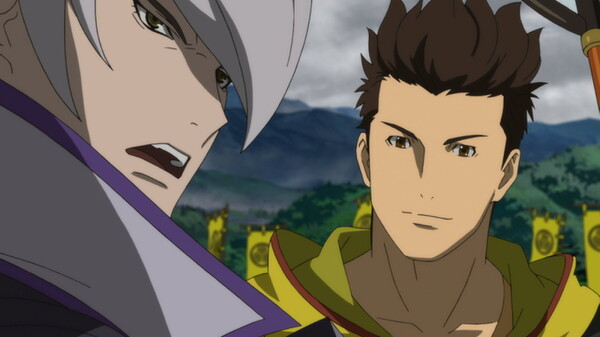 戦国BASARA Judge End 約束