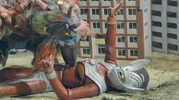ウルトラマンタロウ 2大怪獣タロウに迫る!