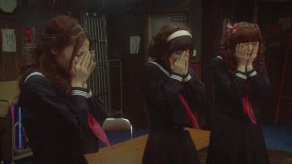 ミューズの鏡 第15話