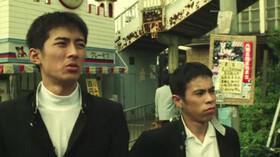 岸和田少年愚連隊 BOYS BE AMBITIOUS