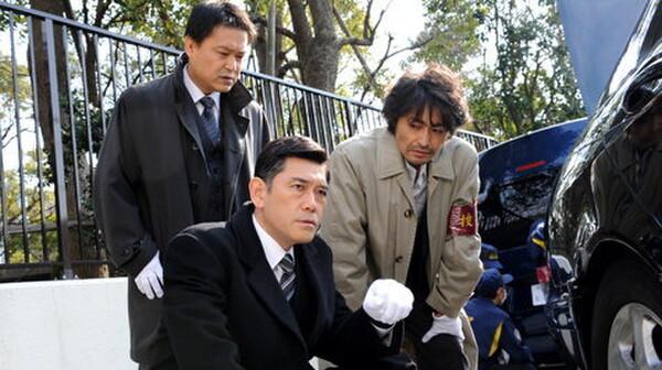 隠蔽捜査 第10話 変人コンビ最後の事件… 誘拐された国会議員! 要求は死刑囚の釈放
