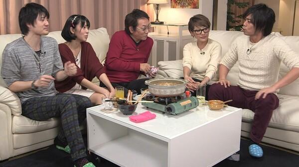 牙狼〈GARO〉-炎の刻印- シーズン1 特別編 饗応-DAYBREAK-