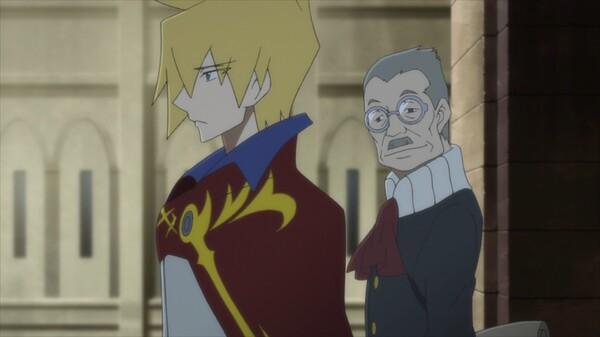 牙狼〈GARO〉-炎の刻印- シーズン1 第14話 武勲-GESTE-