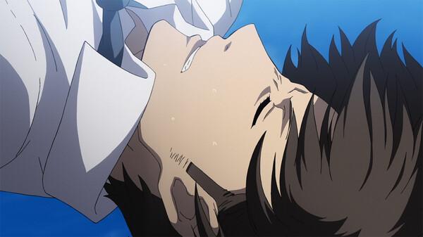 東京ESP シーズン1 第10話 慟哭のなかで…