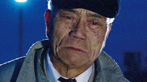 西部警察 シーズン3 第59話 さらば老兵