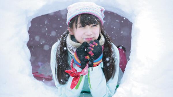 NOGIBINGO! #8 雪山バトル三番勝負!!