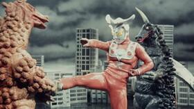 ウルトラマンレオ 第37話 怪奇! 悪魔のすむ鏡
