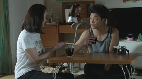 クロユリ団地 ~序章~ シーズン1 第1話 兄と妹