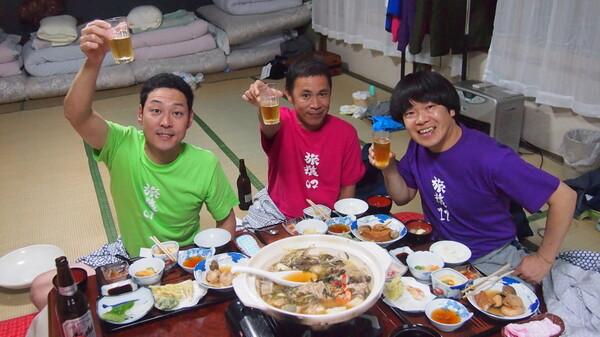 東野・岡村の旅猿4 ~プライベートでごめんなさい… 人気ドラマのロケ地を巡る旅 4