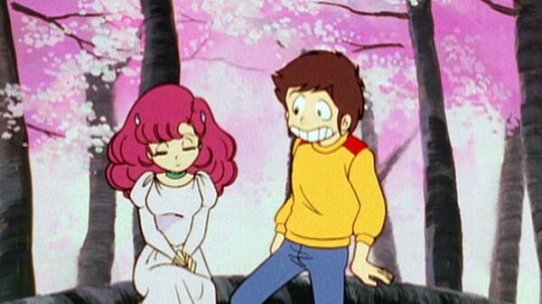 うる星やつら デジタルリマスター版 シーズン1 第18話 ひな祭り! ランちゃん登場/ランちゃんの御招待