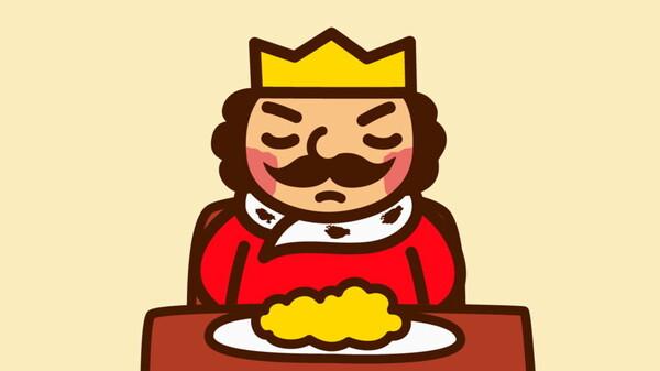 ぼくは王さま シーズン1 第3話 たまごがいっぱい