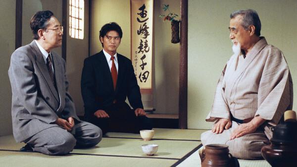 サラリーマン金太郎2 Fight.11 金太郎、結婚への決断