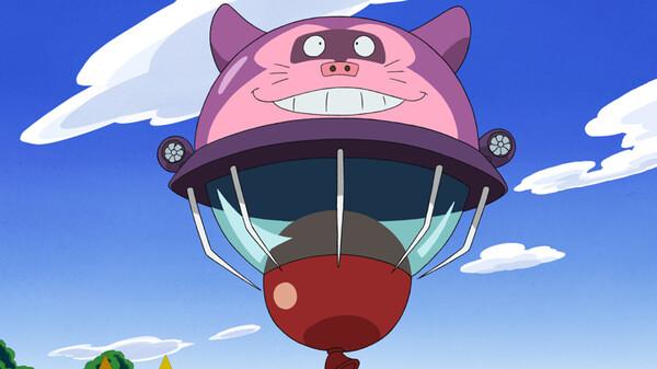 まじめにふまじめ かいけつゾロリ シーズン1 第44話 ダポンのふくしゅう大さくせん