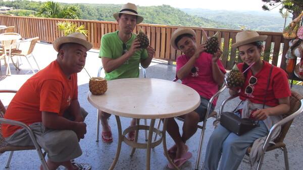 東野・岡村の旅猿6 ~プライベートでごめんなさい… カリブ海の旅 #8