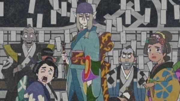 怪 ~ayakashi~ 化猫 二の幕