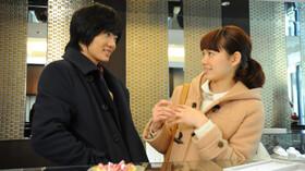 東野圭吾「変身」 第3話 ドナー