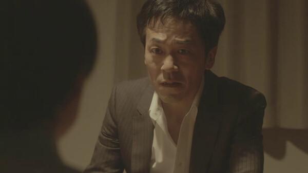 クロユリ団地 ~序章~ シーズン1 第6話 父と子