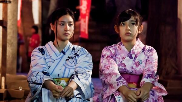 鈴木先生 LESSON 8 「夏祭りで事件勃発!生徒にバレた秘密…」