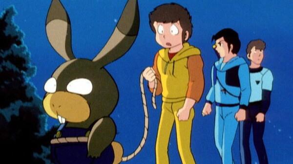 うる星やつら デジタルリマスター版 シーズン2 第67話 地獄のキャンプに桃源郷を見た!