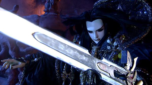 Thunderbolt Fantasy 東離劍遊紀 シーズン1 第9話 剣の神髄