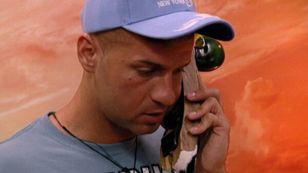 ジャージー・ショア ~マカロニ野郎のニュージャージー・ライフ~ シーズン5 第6話 (字) ジェニーの苛立ち