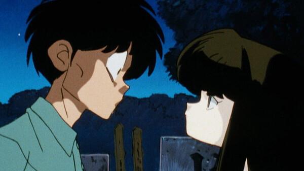 らんま1/2 デジタルリマスター版 シーズン3 第153話 五寸釘光、ひと夏の恋